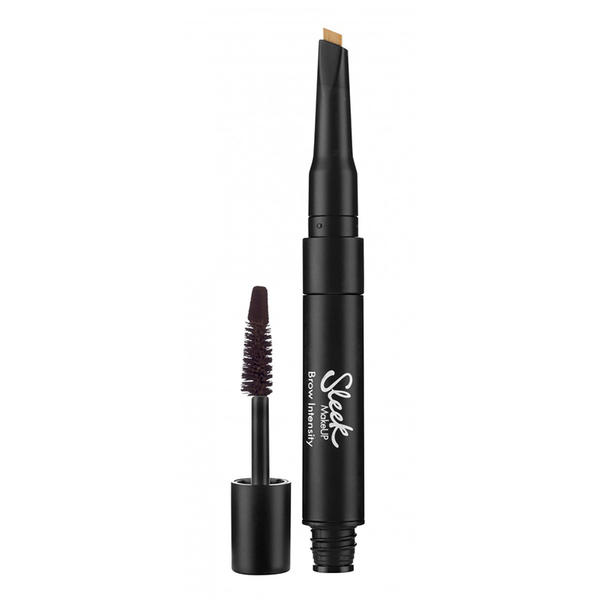 Sleek MakeUP Fard De Sprancene Sleek Brow Intensity Extra Dark
