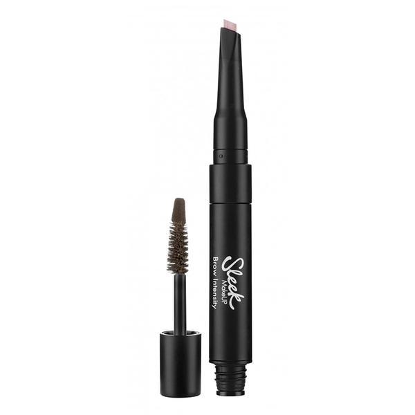 Sleek MakeUP Fard De Sprancene Sleek Brow Intensity Medium