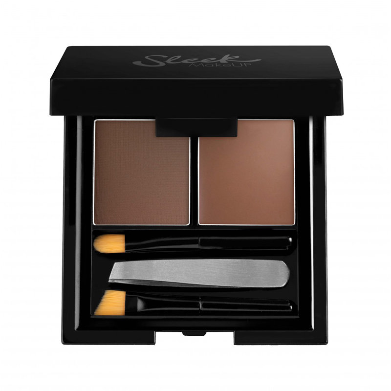 Fard De Sprancene Sleek Brow Kit Medium