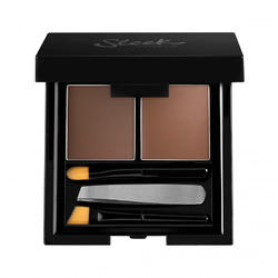 Sleek MakeUP Fard De Sprancene Sleek Brow Kit Medium