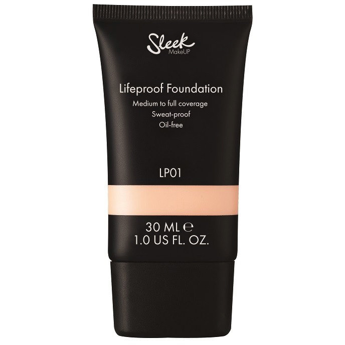 fond de ten sleek lifeproof foundation 01