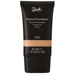 Sleek MakeUP Fond De Ten Sleek Lifeproof Foundation 03