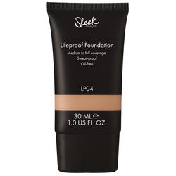 Sleek MakeUP Fond De Ten Sleek Lifeproof Foundation 04