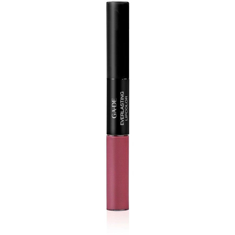luciu de buze ga-de everlasting lip color - no transfer - long wear high shine - 33 - pearly berry