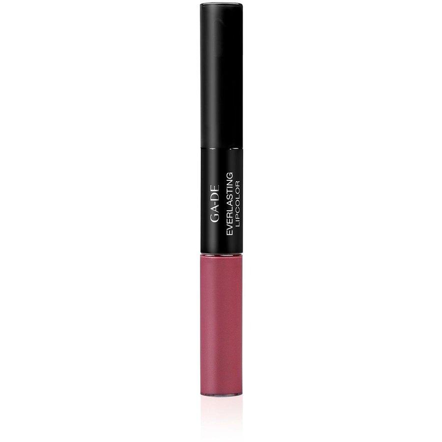 Luciu De Buze GA-DE Everlasting Lip Color - No Transfer - Long Wear High Shine - 33 - Pearly Ber