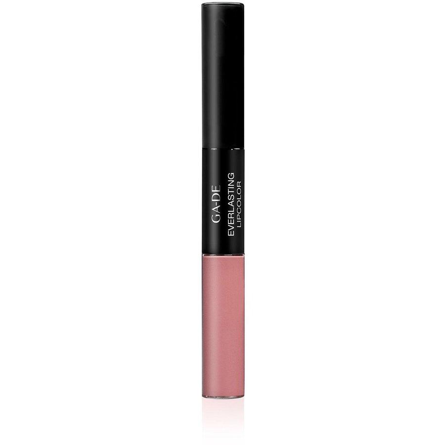 luciu de buze ga-de everlasting lip color - no transfer - long wear high shine - 36 - sahara pink