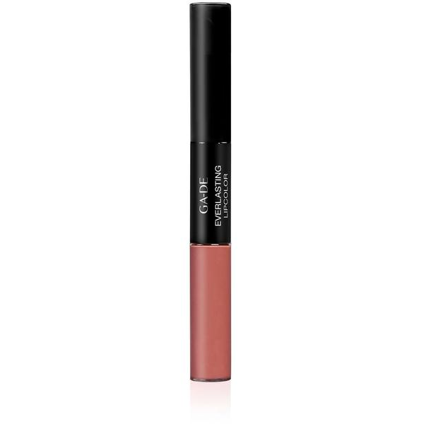 Luciu De Buze GA-DE Everlasting Lip Color - No Transfer - Long Wear High Shine - 37 - Bourboun Rose