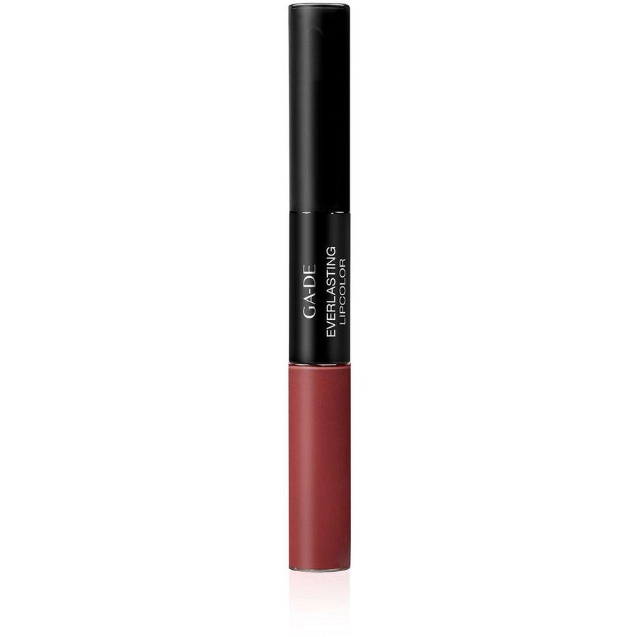 Luciu De Buze GA-DE Everlasting Lip Color - No Transfer - Long Wear High Shine - 42 - Truffles D
