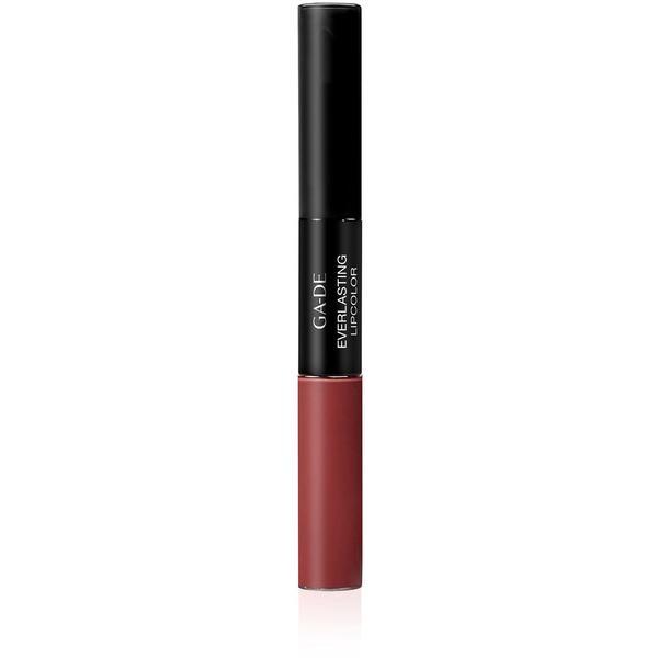 Luciu De Buze GA-DE Everlasting Lip Color - No Transfer - Long Wear High Shine - 42 - Truffles Delight