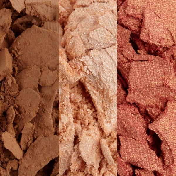 Sleek MakeUP Kit Contouring Sleek Face Form Fair