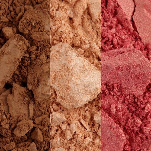 Sleek MakeUP Kit Contouring Sleek Face Form Light