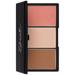 Sleek MakeUP Kit Contouring Sleek Face Form Light