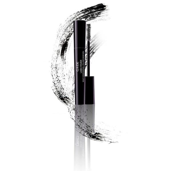 Mascara GA-DE Lash Fever Volume Black