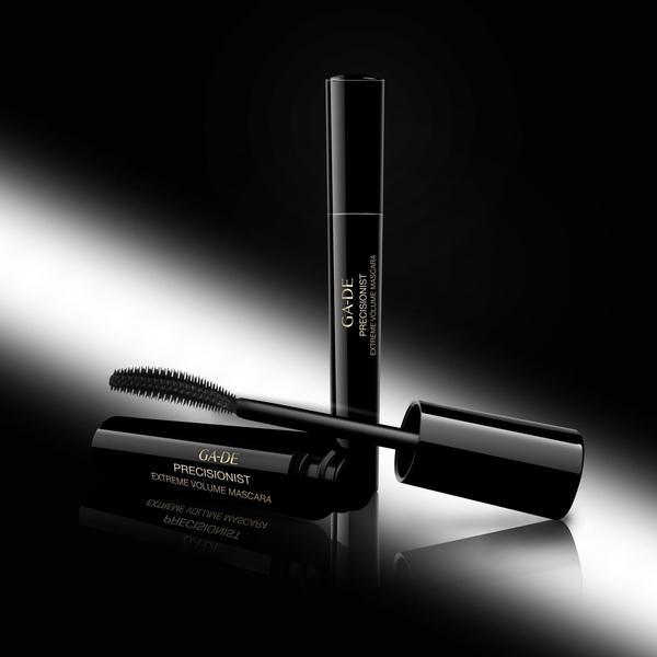 Mascara GA-DE Precisionist Extreme Volume Black