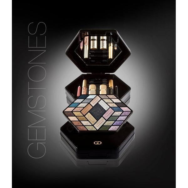 Paleta De Farduri GA-DE Gemstones Set Multicolors