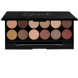 Paleta De Farduri Sleek Eyeshadow Palette All Night Long