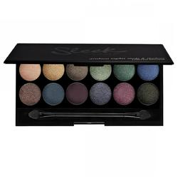 Sleek MakeUP Paleta De Farduri Sleek Eyeshadow Palette Arabian Nights