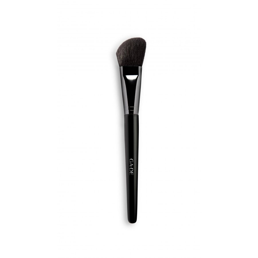 Pensula Fard De Obraz GADE Professional Brush For Blusher 2