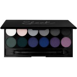 Paleta De Farduri Sleek Eyeshadow Palette Bad Girl