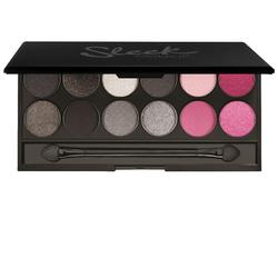 Paleta De Farduri Sleek Eyeshadow Palette Diamond Decade