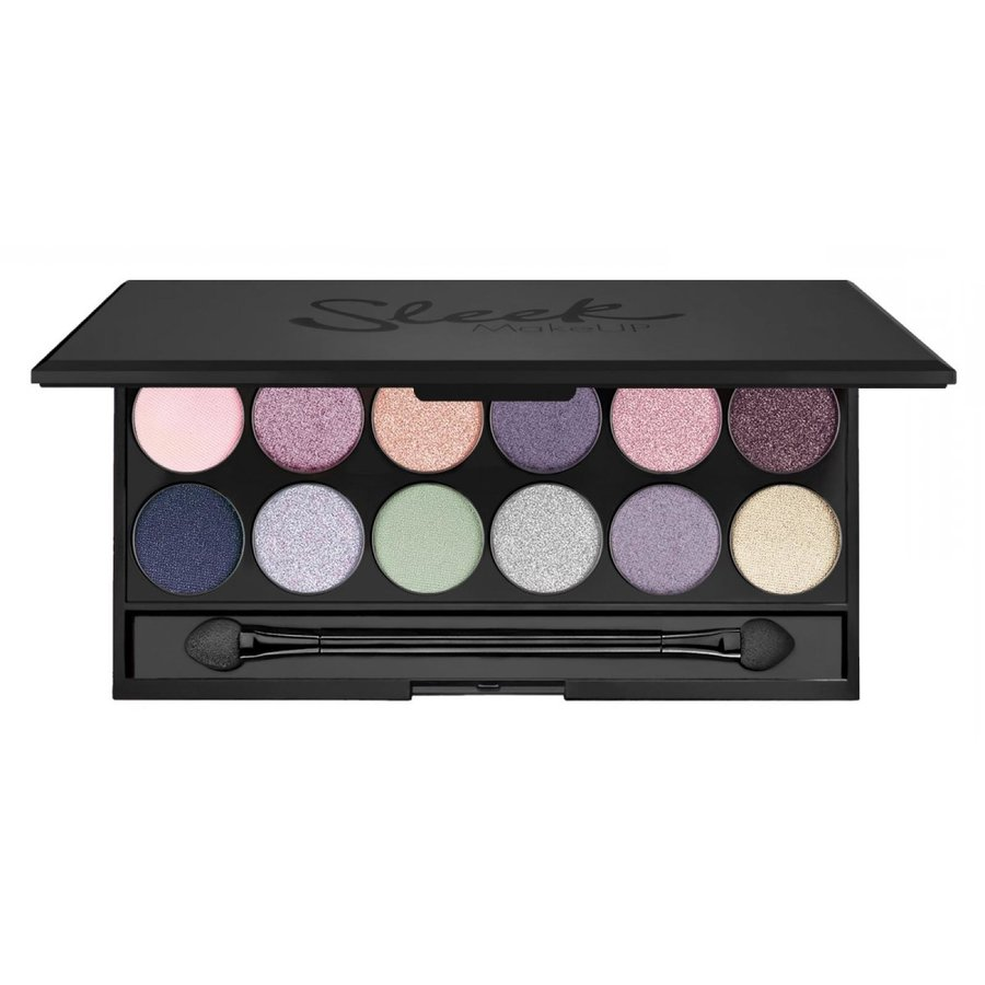 paleta de farduri sleek eyeshadow palette dream a little dream