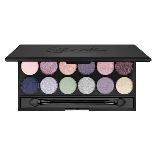Sleek MakeUP Paleta De Farduri Sleek Eyeshadow Palette Dream A Little Dream