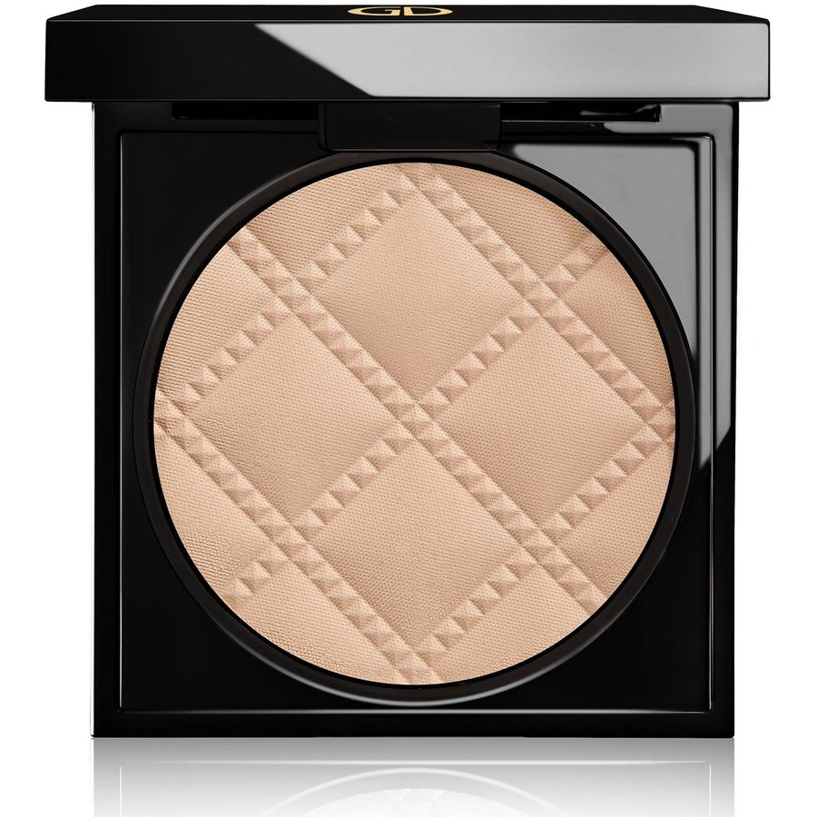 Pudra GA-DE Idyllic Soft Satin Pressed Powder - 94 - Natural Tan