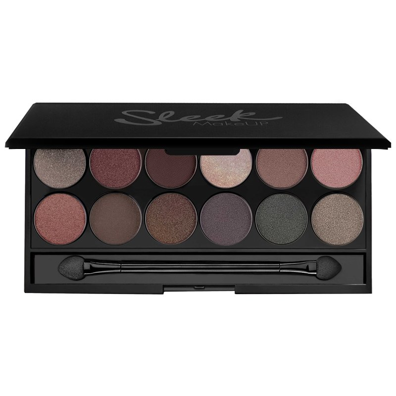 paleta de farduri sleek eyeshadow palette goodnight sweetheart
