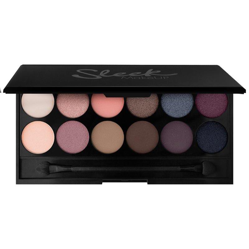 paleta de farduri sleek eyeshadow palette oh so special