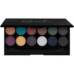 Paleta De Farduri Sleek Eyeshadow Palette Sparkle 2