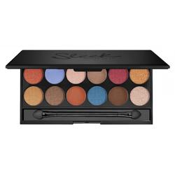 Sleek MakeUP Paleta De Farduri Sleek Eyeshadow Palette Spirit Animal