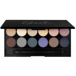 Sleek MakeUP Paleta De Farduri Sleek Eyeshadow Palette Storm
