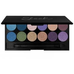 Paleta De Farduri Sleek Eyeshadow Palette Supernova
