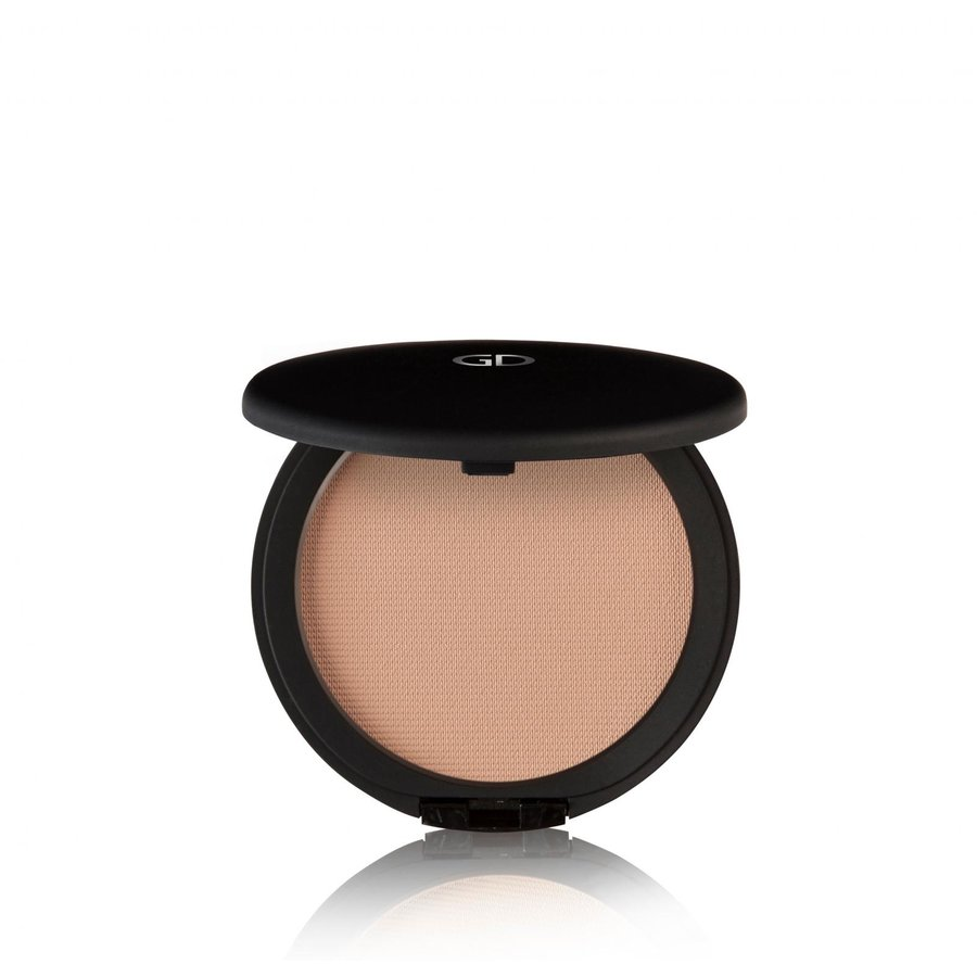Pudra GADE Powder Basics Smoothing Silky Cool Beige