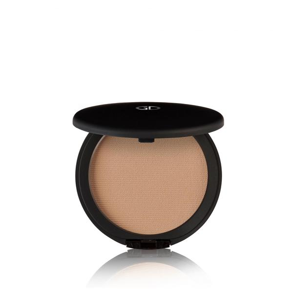 GA-DE Pudra GADE Powder Basics Smoothing Silky Warm Beige