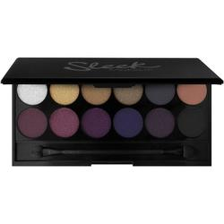 Sleek MakeUP Paleta De Farduri Sleek Eyeshadow Palette Vintage Romance