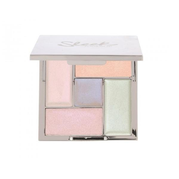 Sleek MakeUP Paleta Iluminatoare Sleek Distorted Dreams