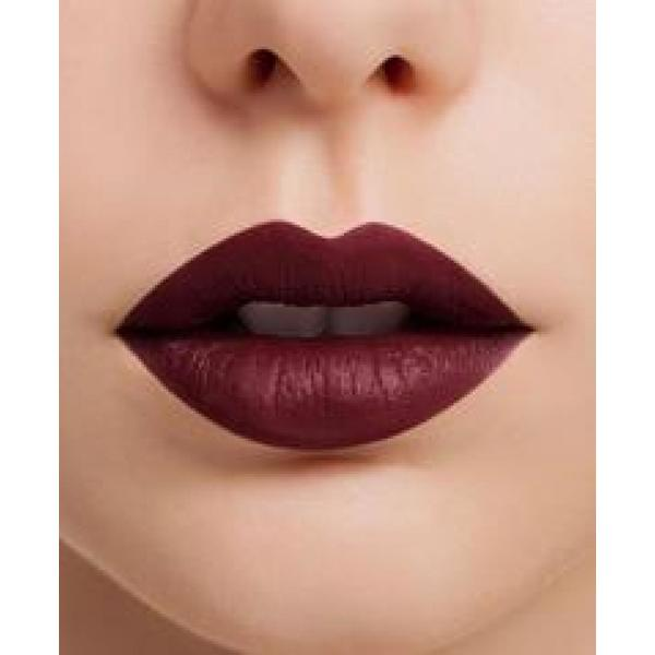 Ruj GA-DE Velveteen Pure Matte - 761 - Night Berry