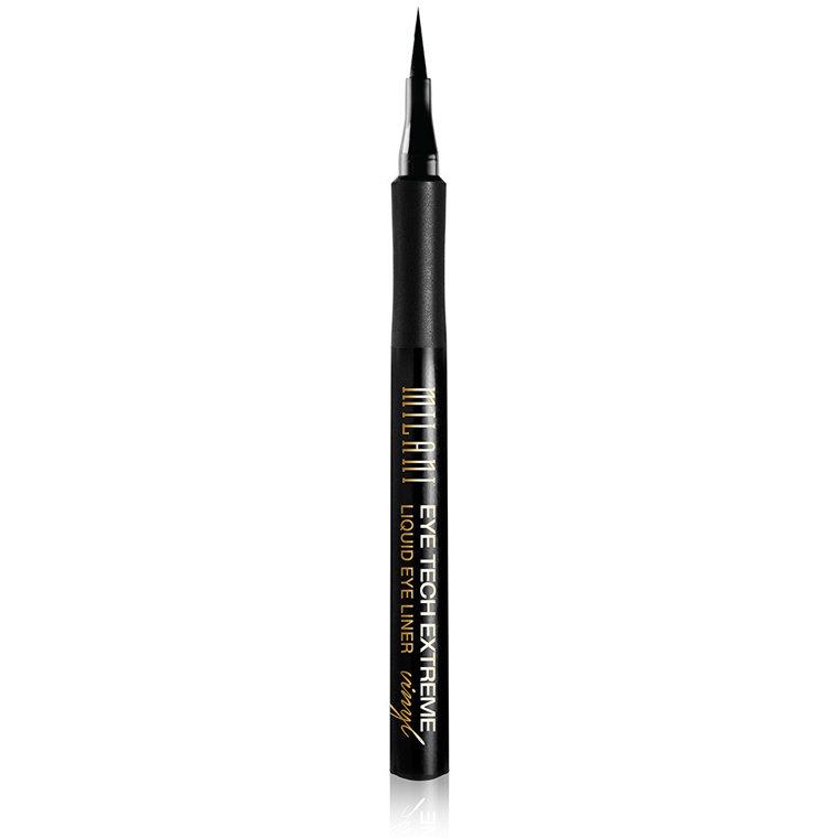 Imagine Contur De Ochi Lichid Milani Eye Tech Extreme Liquid Eyeliner Vinyl Shiny Black