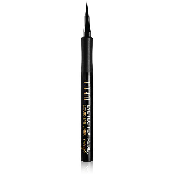 Contur De Ochi Lichid Milani Eye Tech Extreme Liquid Eyeliner Vinyl Shiny Black
