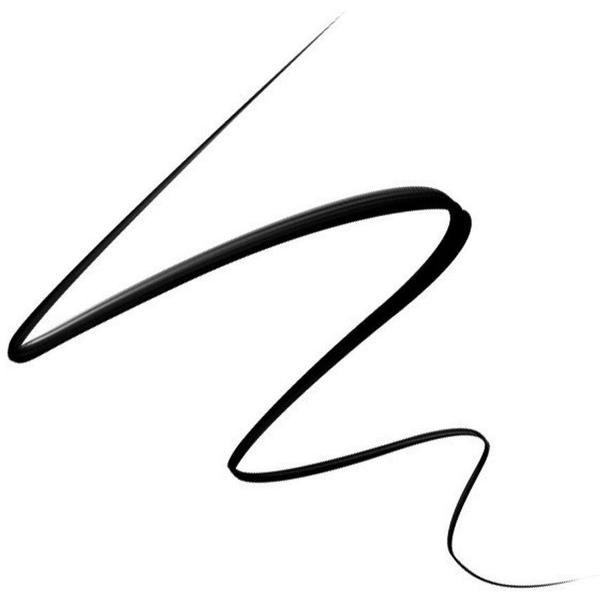 Contur De Ochi Milani Eyetech Extreme Liquid Eyeliner Blackest Black
