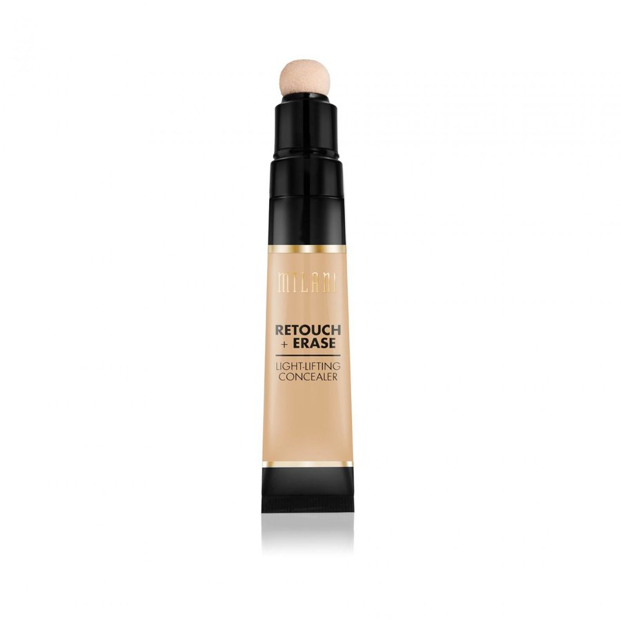 Corector Milani Retouch And Erase Light-Lifting Medium