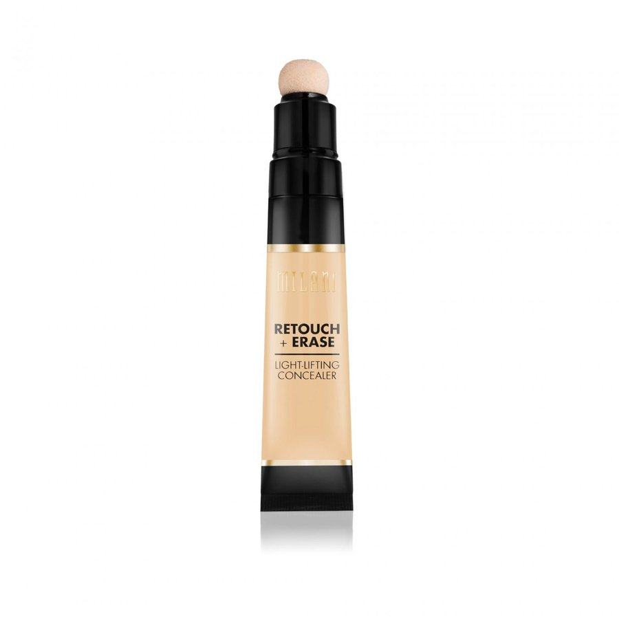 Corector Milani Retouch And Erase Light-Lifting Medium Light