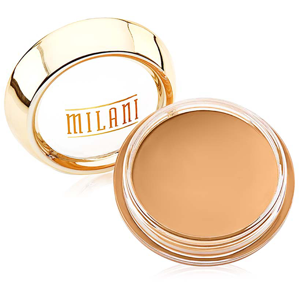 Corector Milani Secret Cover Concealer Cream Golden Beige