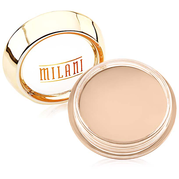 Corector Milani Secret Cover Concealer Cream Natural Beige