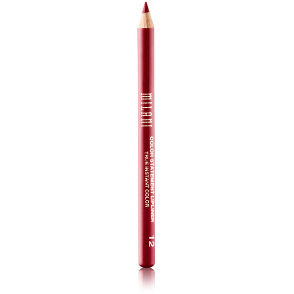 Creion Buze Milani Color Statement Lipliner Bordeaux