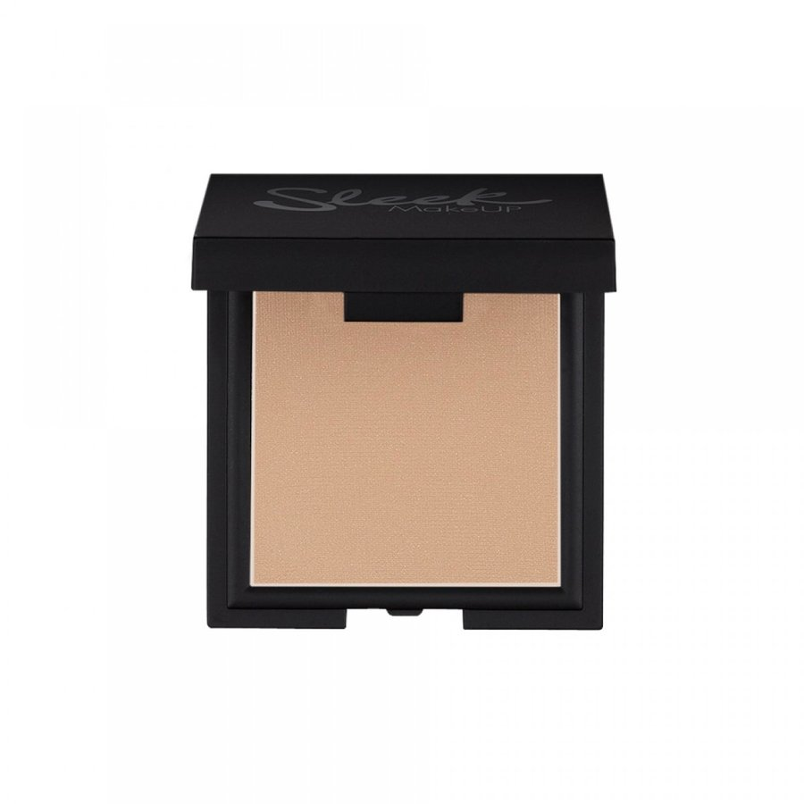 Pudra Compacta, Iluminatoare Sleek Luminous Pressed Powder 01
