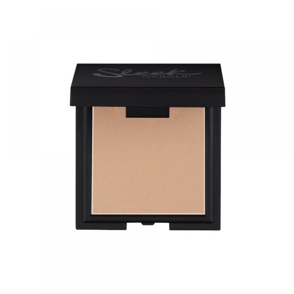 Sleek MakeUP Pudra Compacta, Iluminatoare Sleek Luminous Pressed Powder 01