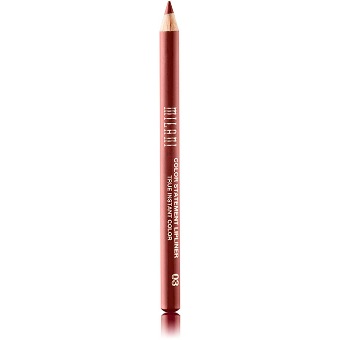 creion buze milani color statement lipliner nude