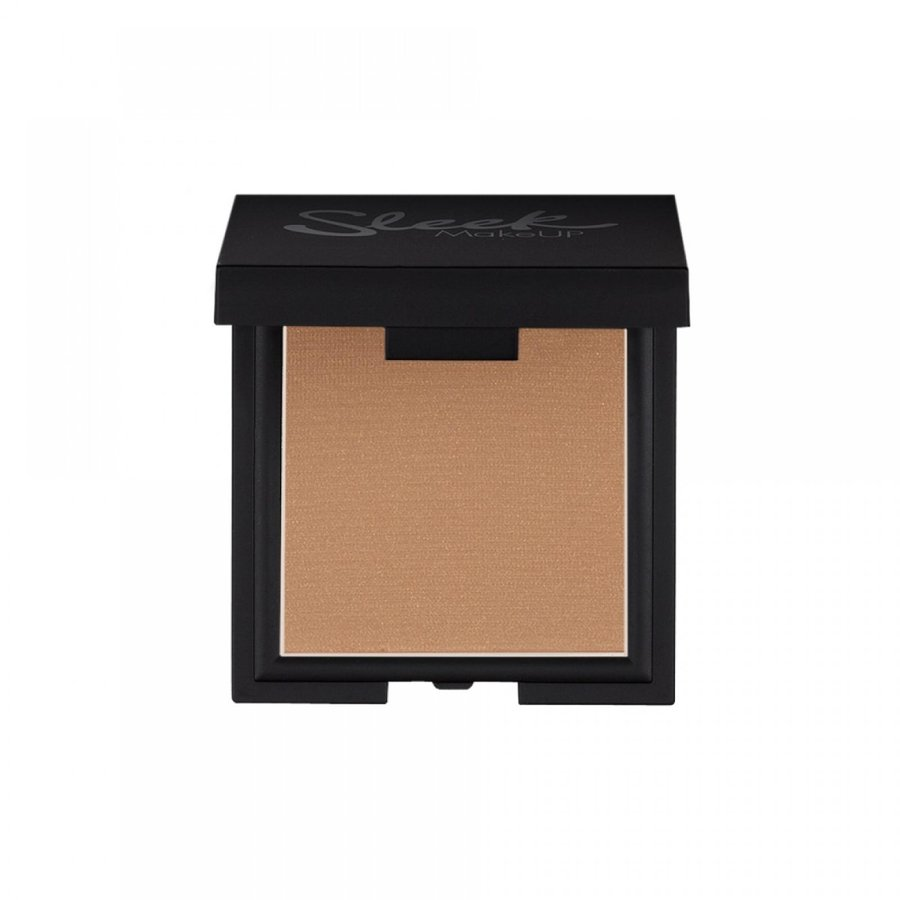 Pudra Compacta, Iluminatoare Sleek Luminous Pressed Powder 02